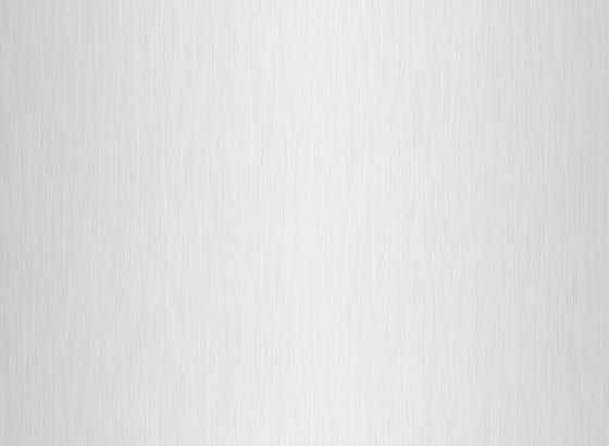Finitura alluminio bianco